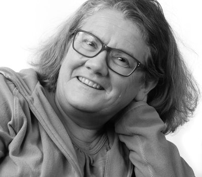 Sarah Risbridger